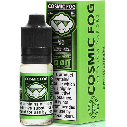 Kryp by Cosmic Fog E Liquid