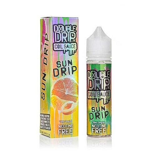 Sun Drip by Double Drip E Liquid 60ml Shortfill