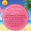 Strawberry Bikini Ice by Dinner Lady E Liquid 60ml Shortfill