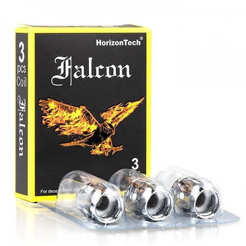 Horizon Tech Falcon M1 0.15 ohm Coil 3 Pack