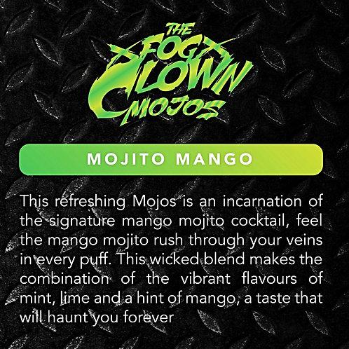 Mojos (Mojito Mango) by The Fog Clown E Liquid