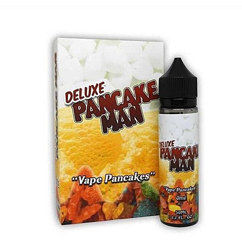 Deluxe Pancake Man by Vape Breakfast Classics E Liquid 60ml Shortfill