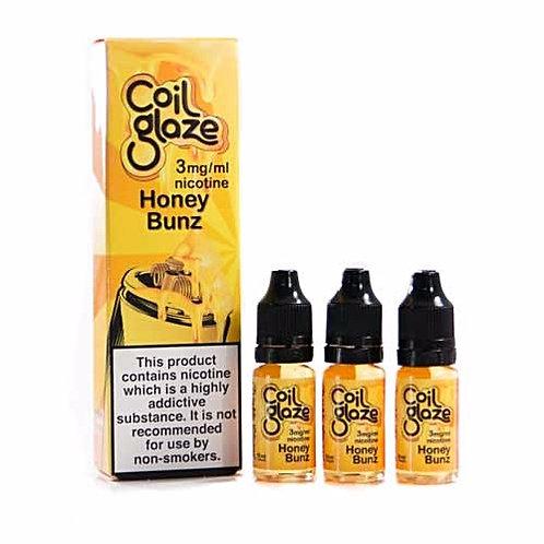 Honey Bunz by Coil Glaze E Liquid