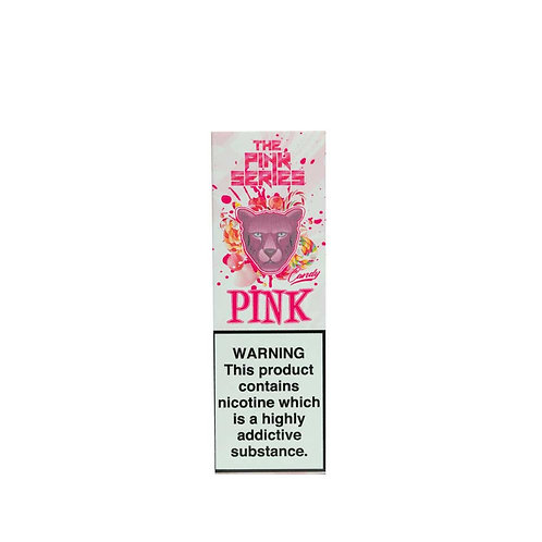 Pink Candy Panther Nic Salt by Dr Vapes E Liquid