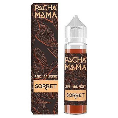 Sorbet by Pacha Mama E Liquid 60ml Shortfill