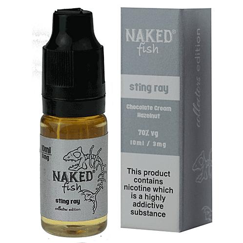 Sting Ray by Naked Fish E Liquid