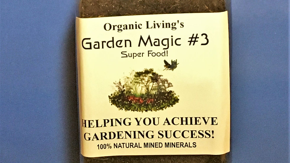 Superfood - For Soil/Plants