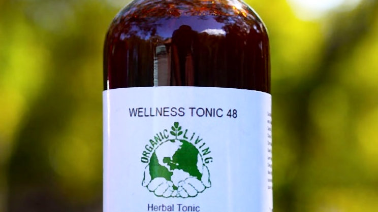 Wellness Tonic