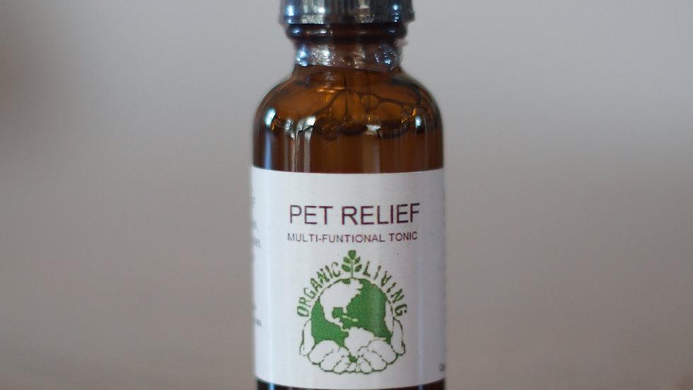 Pet Relief