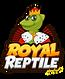 Royal Reptile Studios logo