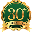 CSE Consulting 30 year anniversary logo