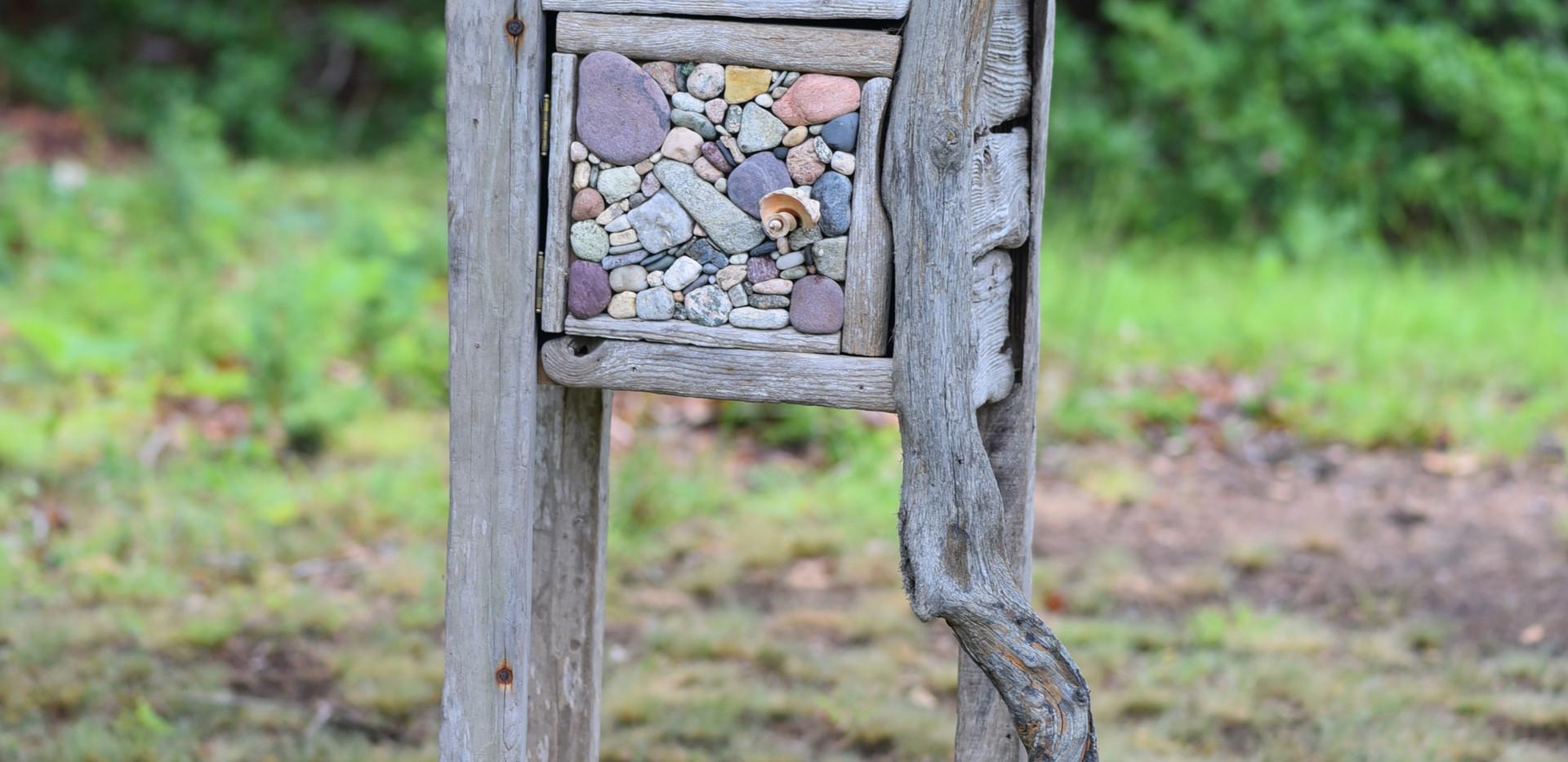 Outdoor Sculpture Gallery