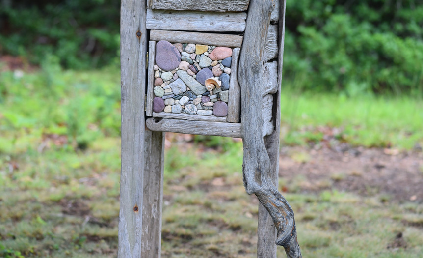 Outdoor Sculpture Gallery