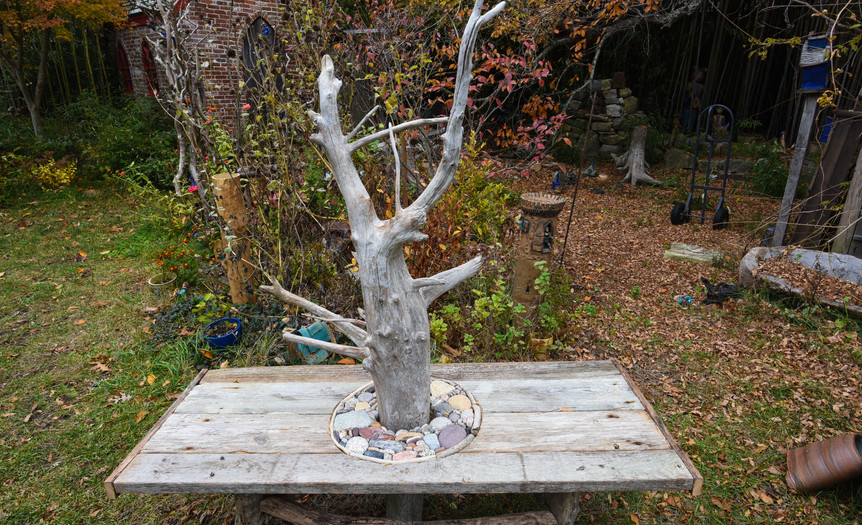 Tree Spirit Table