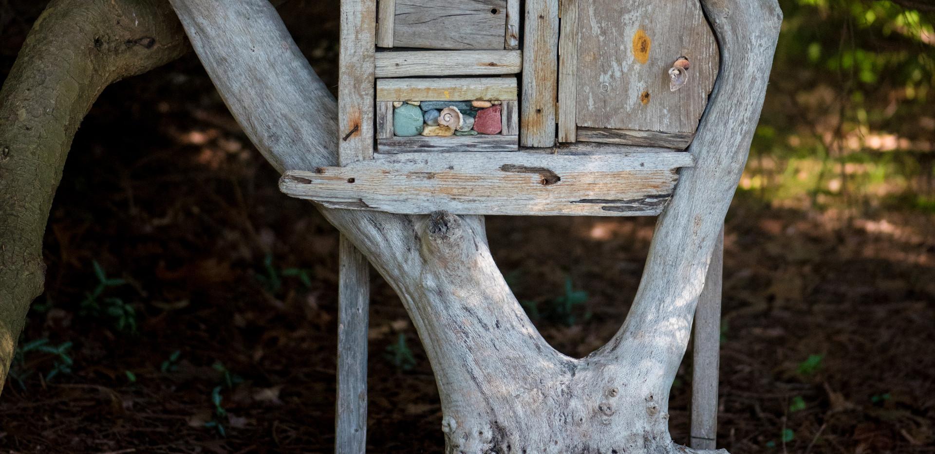 Tree Cabinet
