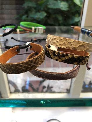 Skin Bracelets