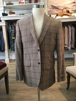 Carlo Barbera Taupe Jacket