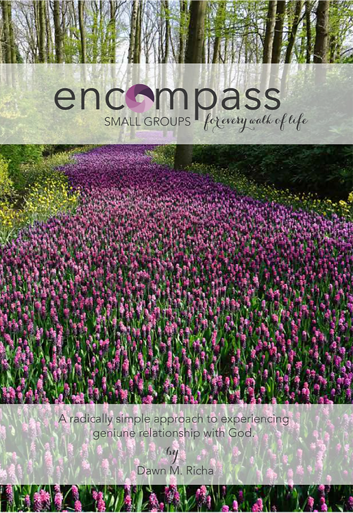 encompass small group guide
