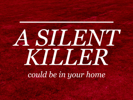 """THE """"SILENT KILLER"""" and """"GREAT IMITATOR"""""""