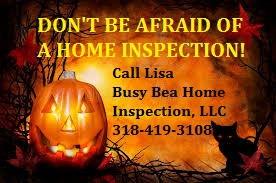 A Thorough Home Inspection that removes the Fear!