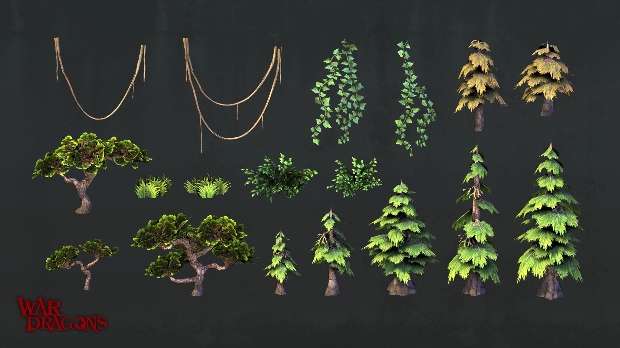 WD_Tree