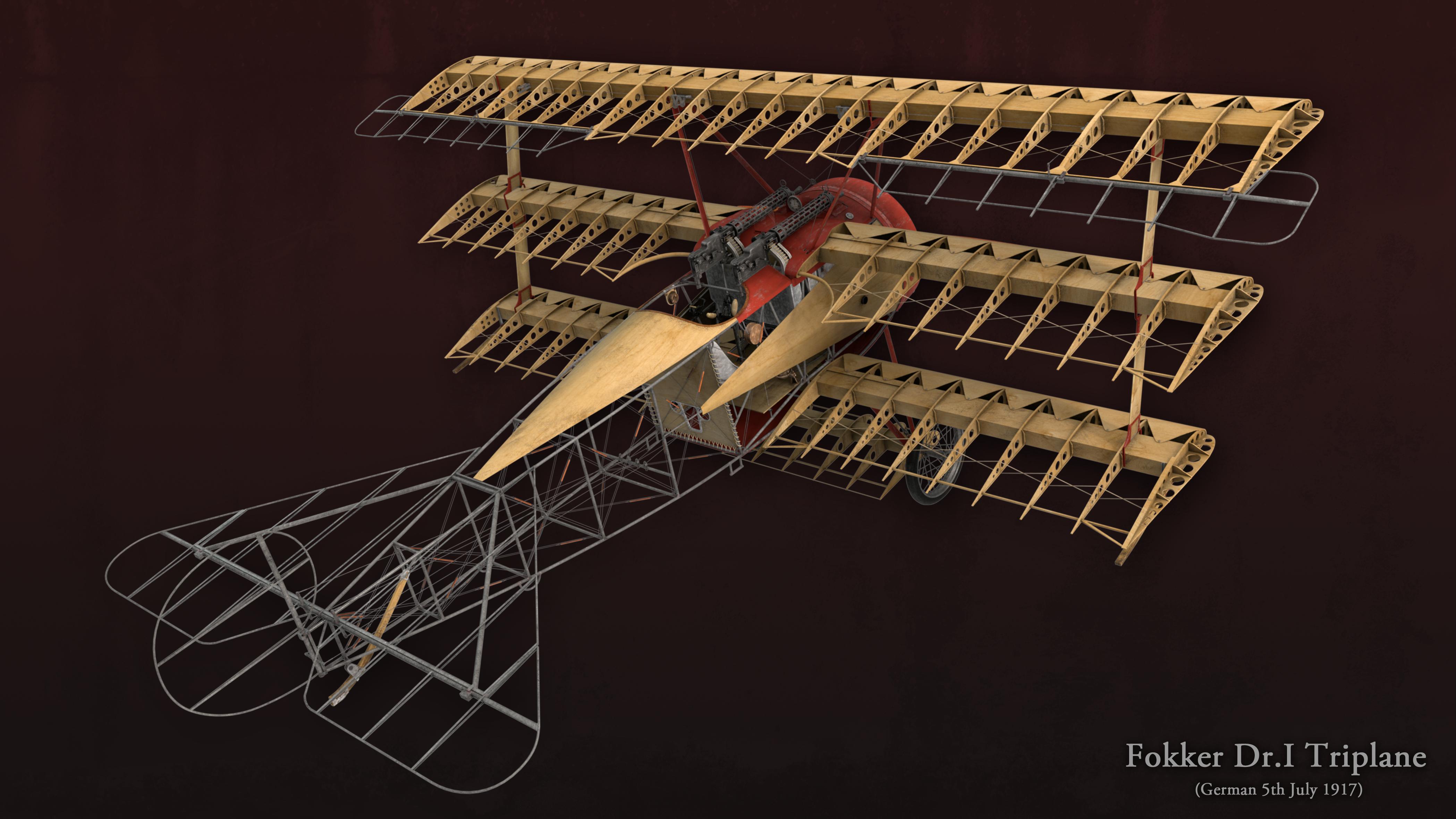 FokkerDr1_7