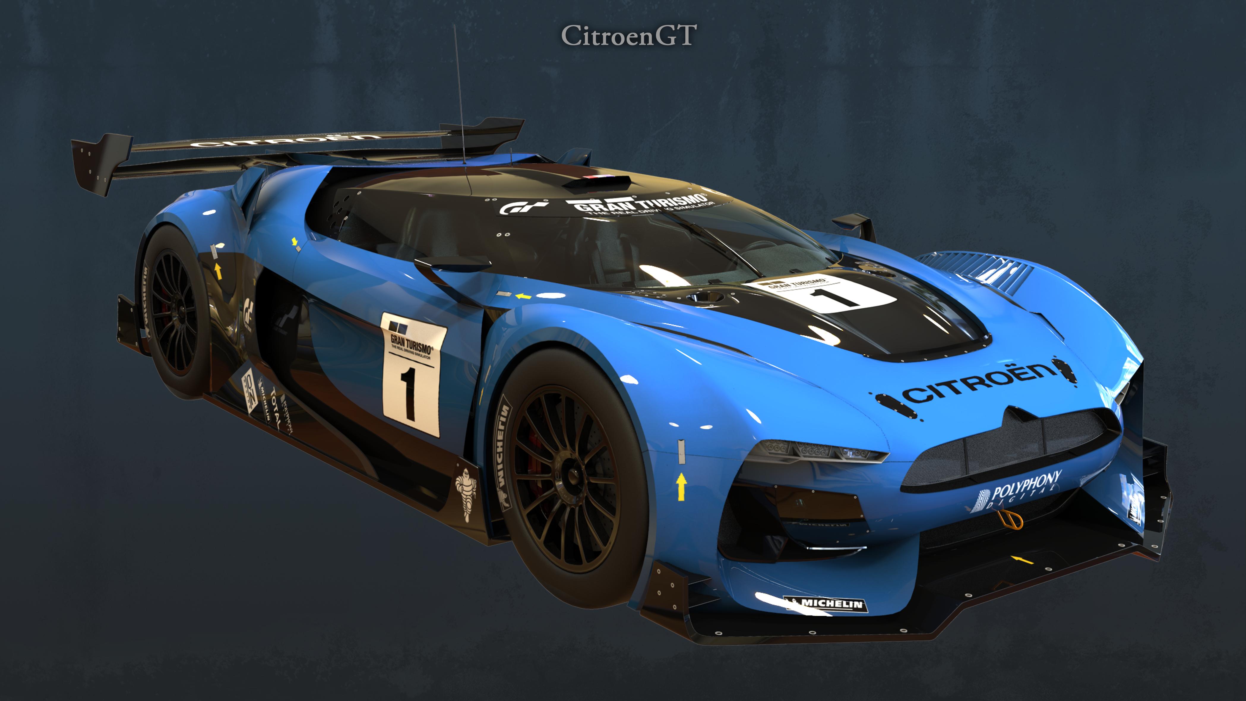 CitroenGT_1