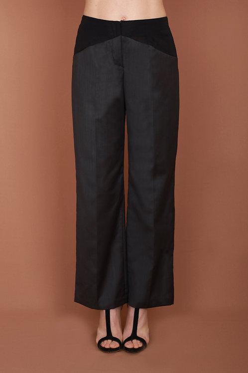 Pantalon Dévoilé