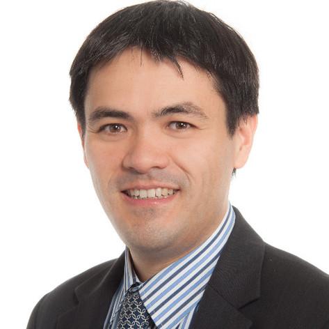 Dr Christophe HSU, MD