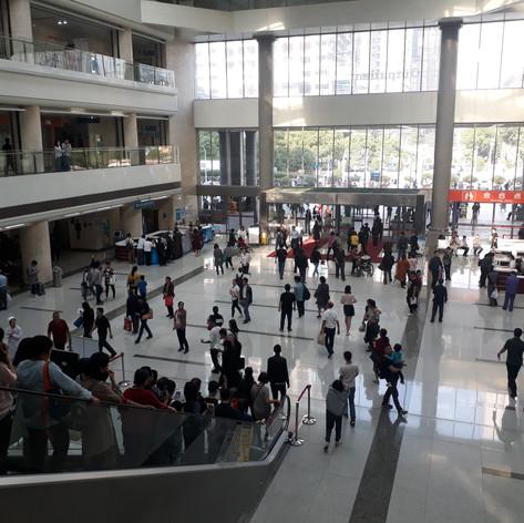 Xiangya Hospital