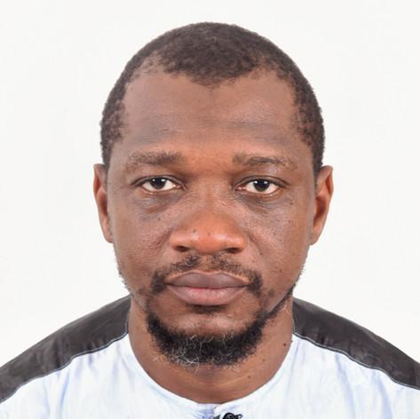 Dr Ibrahima Traoré