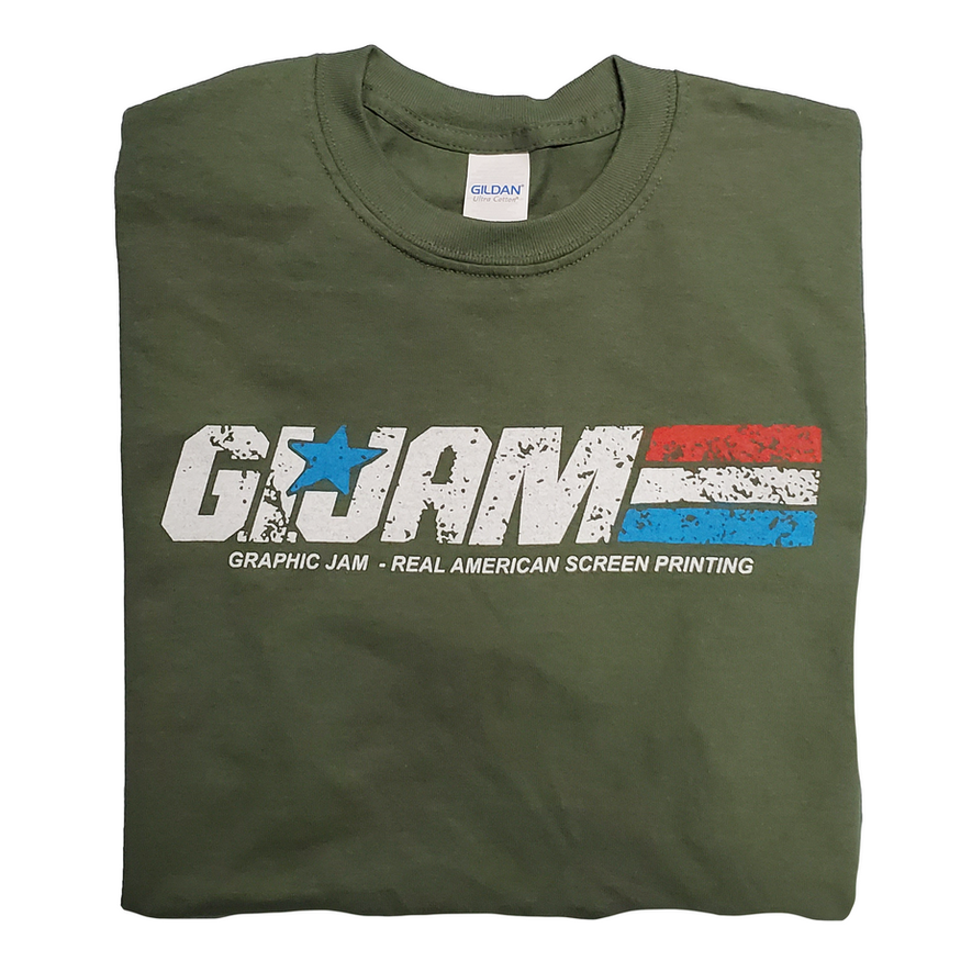 G.I.JAM