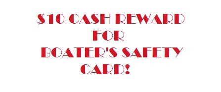$10 CASH BACK REWARDS AT LAUNCH!