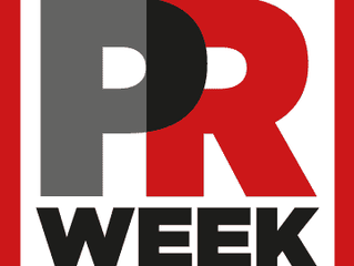Rashada Whitehead joins PRWeek's team to discuss Cam Newton and Dannon, diversity in PR, and the