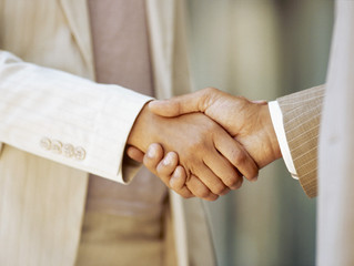 Candid conversations lead to better partnerships