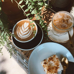 Keys and co | Café