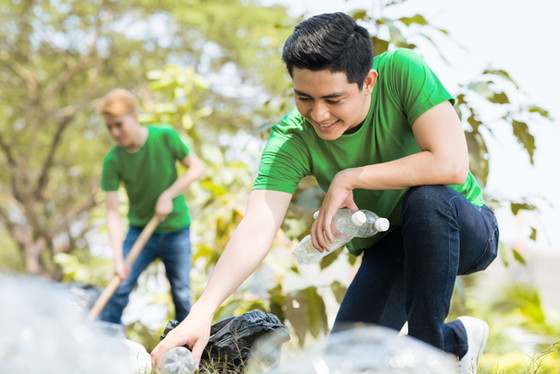Service Learning: A View of Values Pedagogy