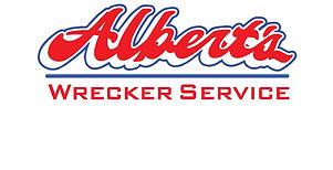 Albert's Wrecker Service Logo.jpg