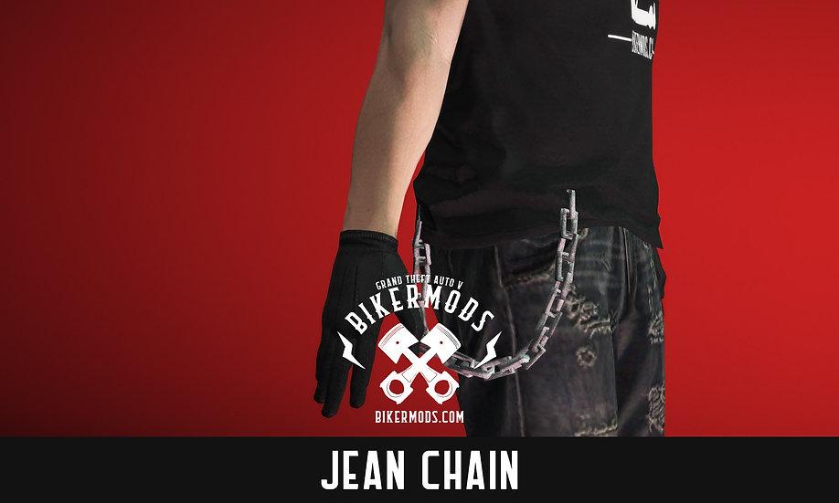 Jean Chain