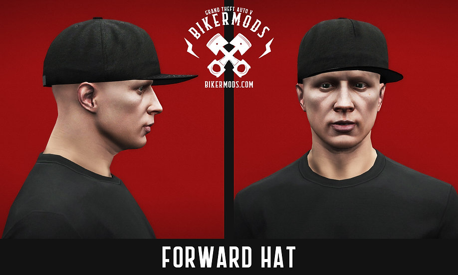 Forward Hat