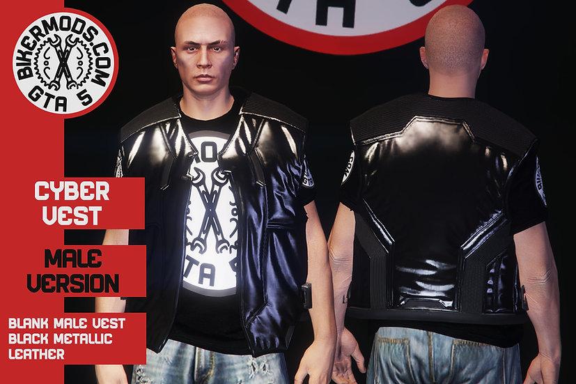 Cyber Vest