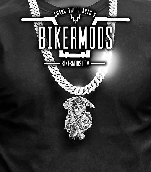 SOA Reaper Biker Chain