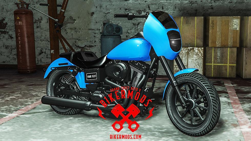 Bloodline Custom