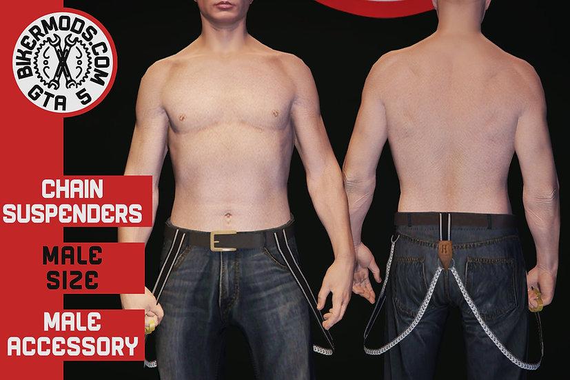 Chain Suspenders