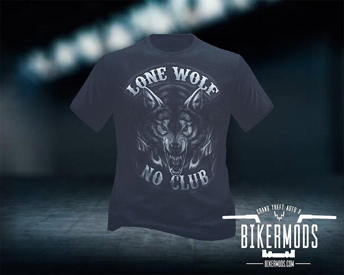 Lonewolf Shirt