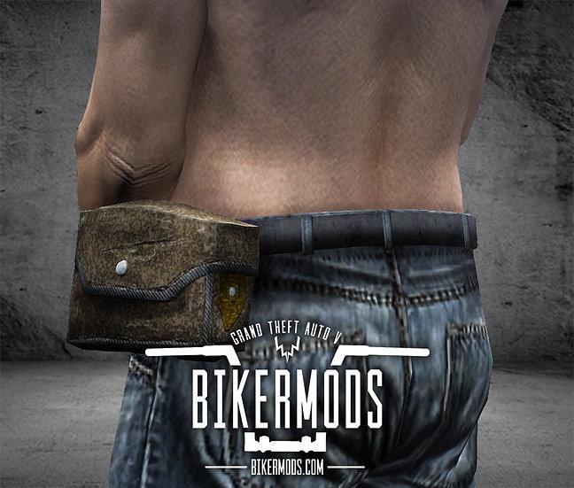 Biker Pouches