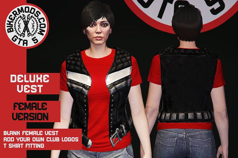 Deluxe Vest (Female)