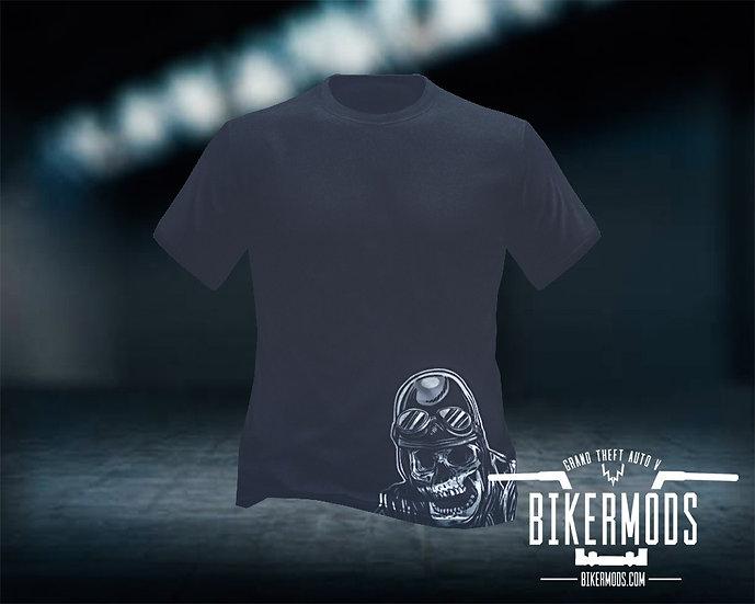 Skull Rider Shirt