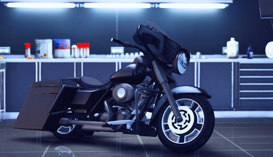 Tourglide 2019