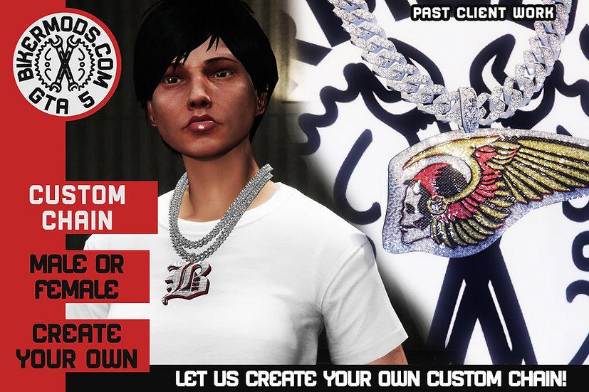 Custom Chain Order